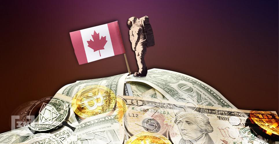 ETF bitcoin Canadá