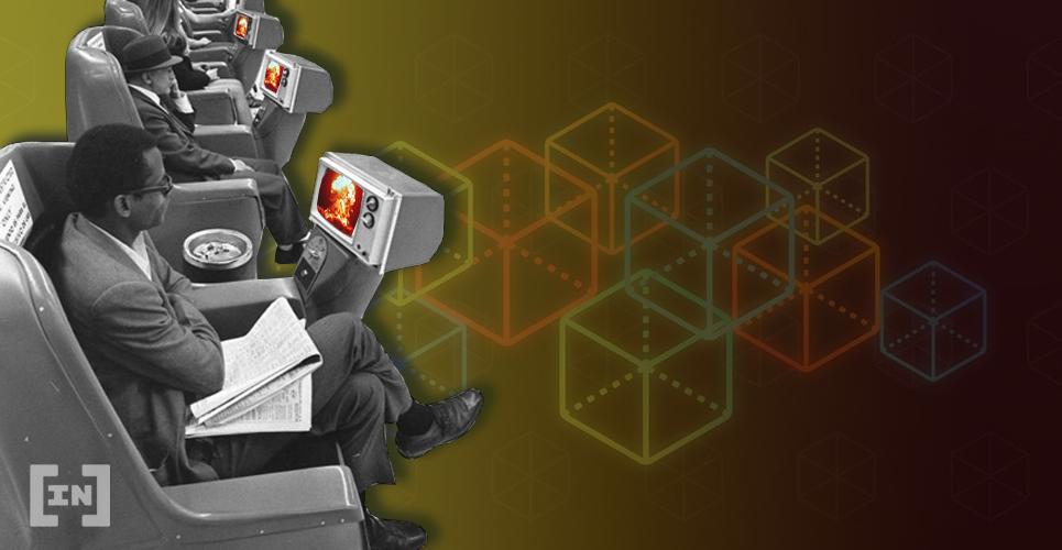 Blockchain combate à corrupção