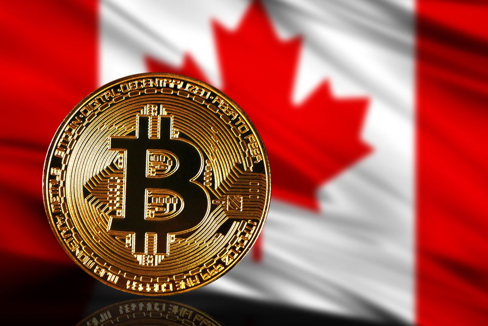 canadá bitcoin