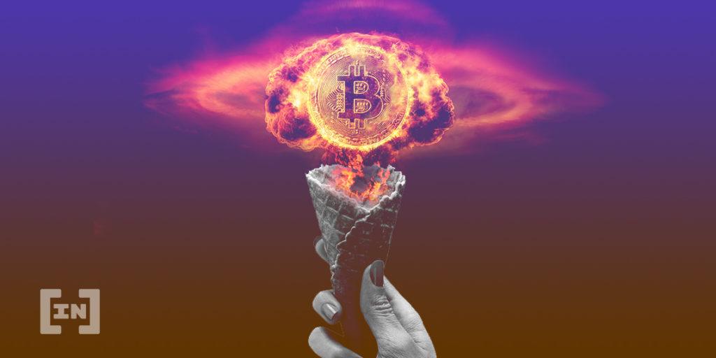 investidores institucionais bitcoin