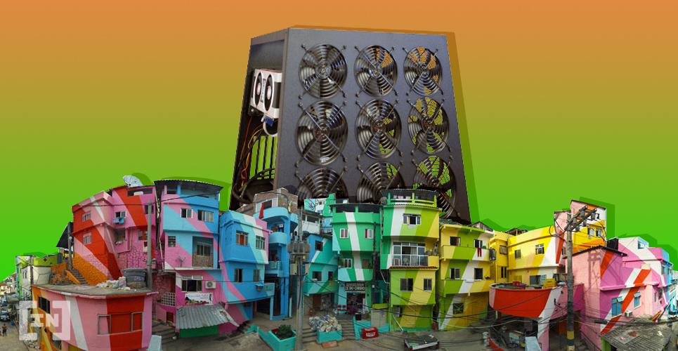 Mining Brasil