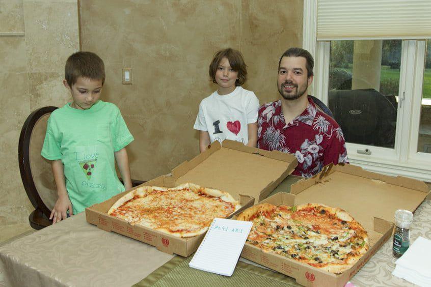 Laszlo e as pizzas compradas por 10.000 BTC