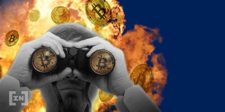 De olho no preço do Bitcoin!