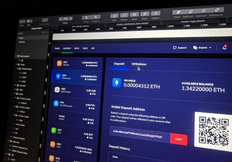 O que fazer com os seus Bitcoins