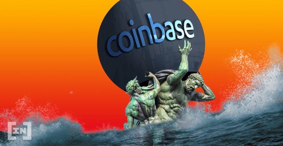 coinbase exchanges de criptomoedas