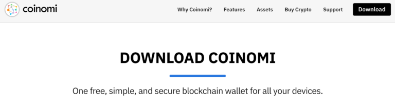 melhor carteira bitcoin