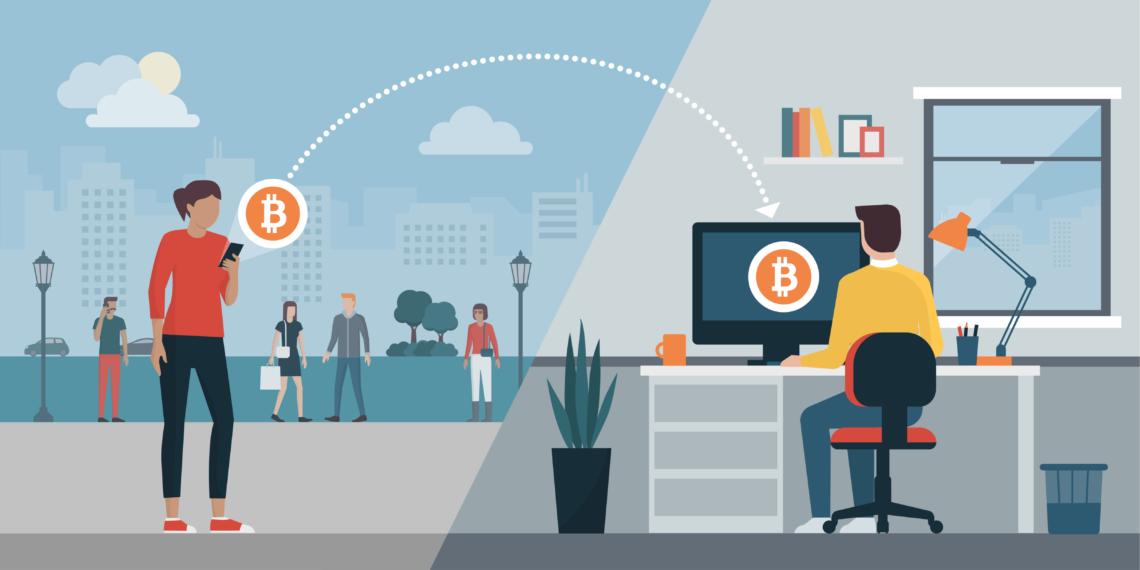 Melhores exchanges descentralizadas de criptomoedas