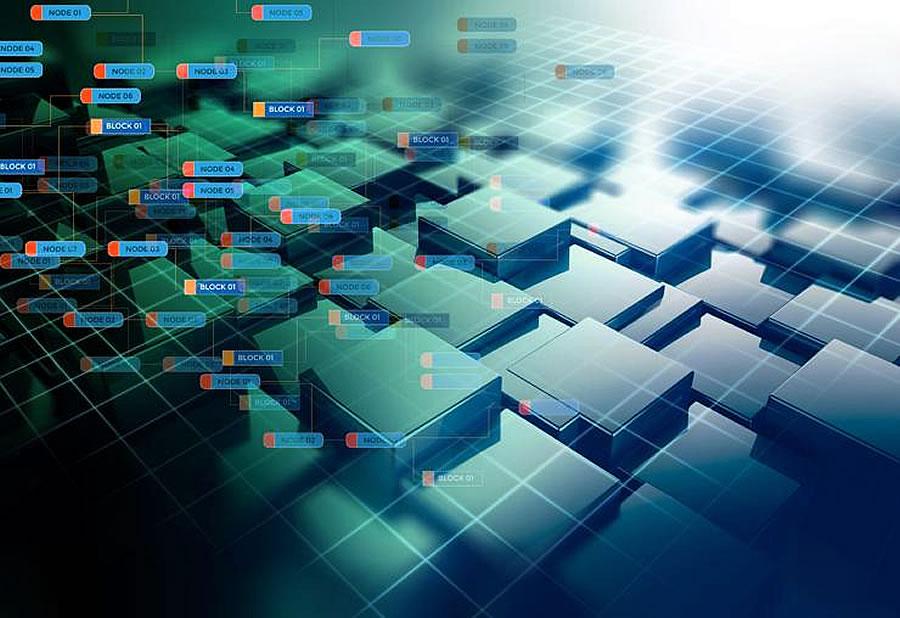 empresas de blockchain