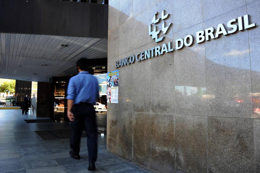 banco central selic