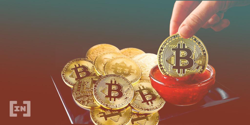 comprar bitcoin com segurança