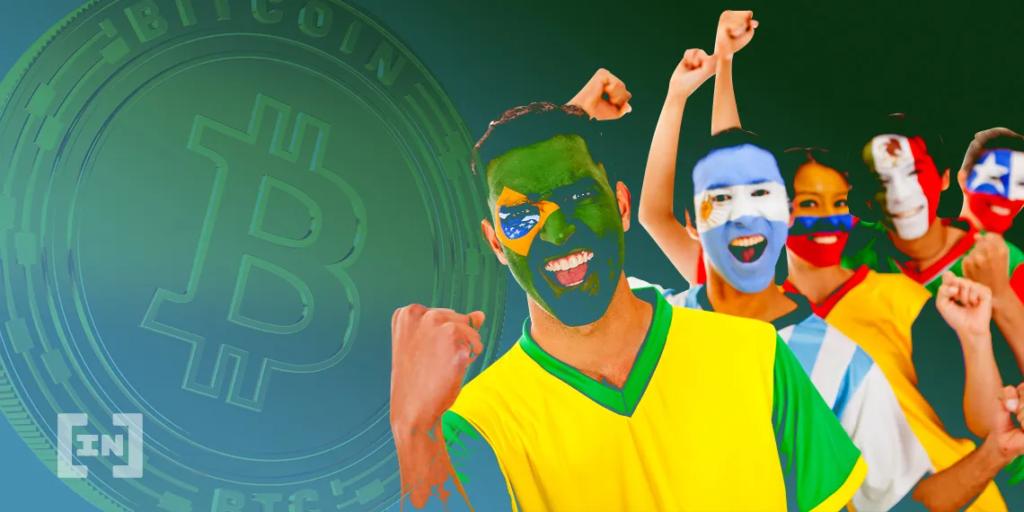mercado bitcoin token futebol