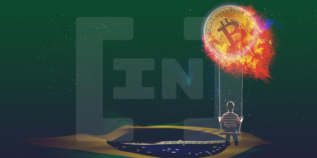 bitcoin btc brasil