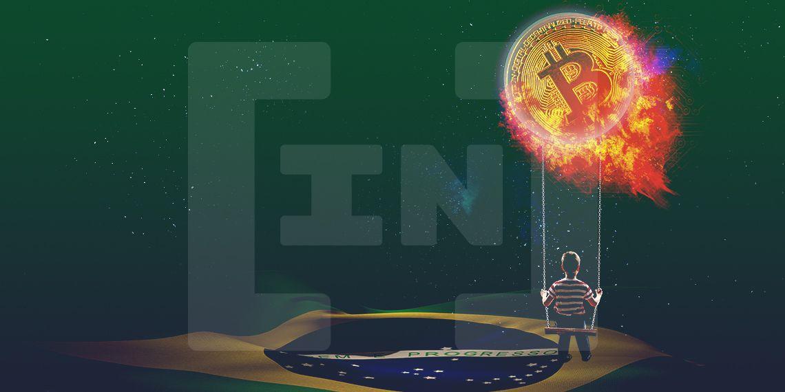 Onda do Bitcoin iniciada em El Salvador pode prosperar no Brasil?