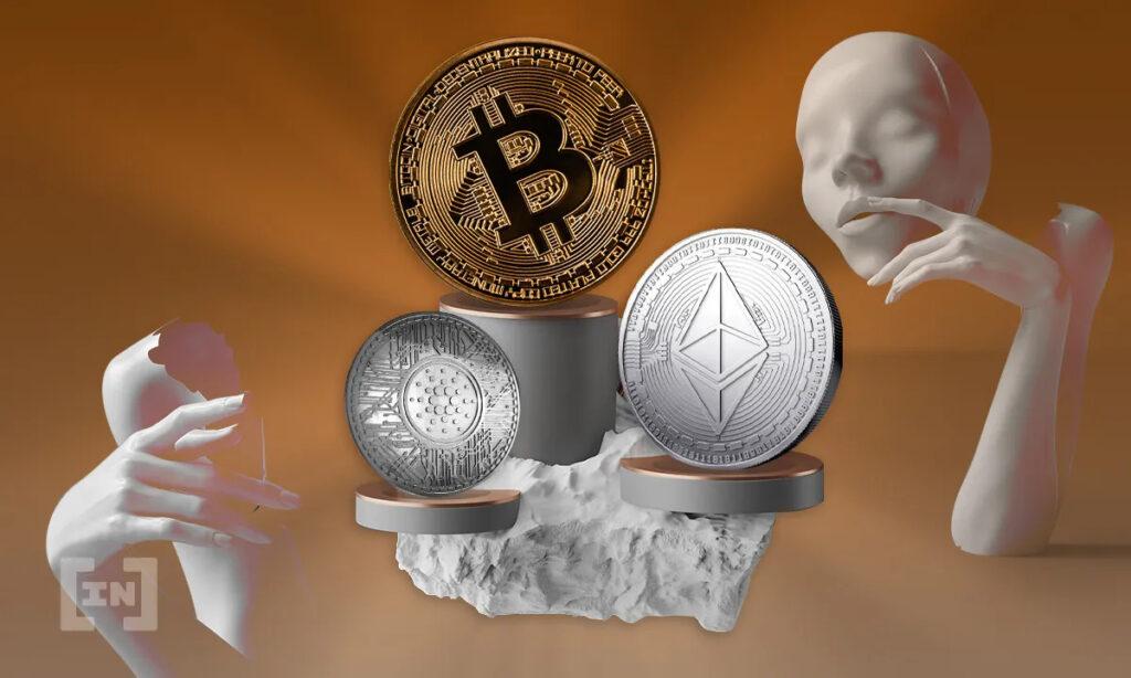 produtos criptomoedas