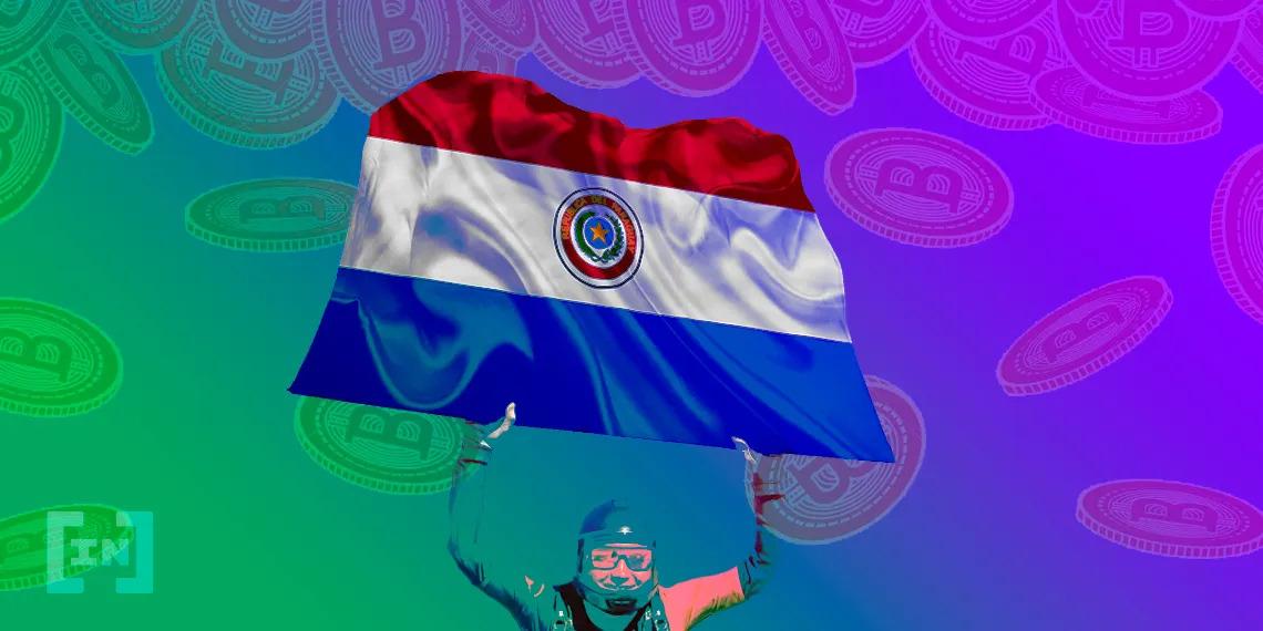 Deputado do Paraguai quer Bitcoin como moeda oficial