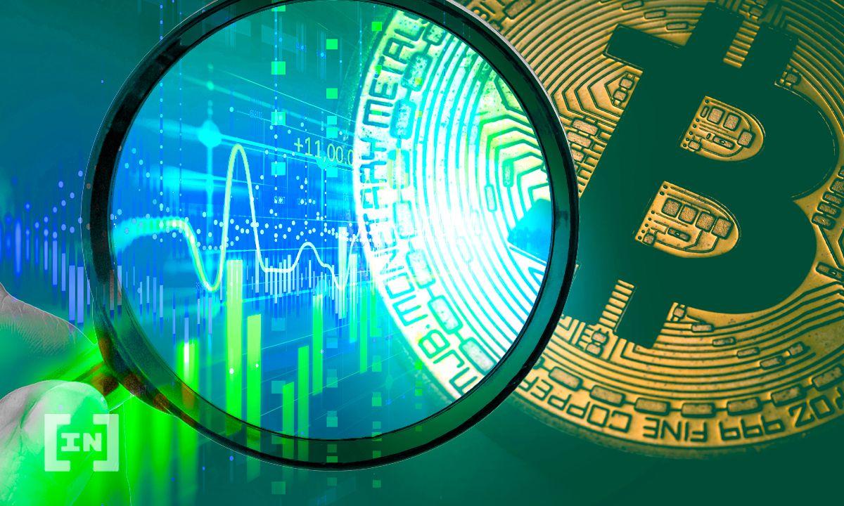 Preço do Bitcoin: o que esperar após rejeição em US$ 38.000?