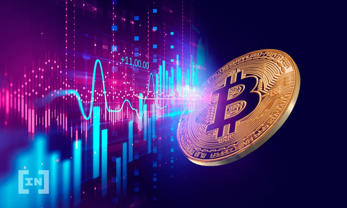 Bitcoin (BTC) mira US$ 40.000 após semana otimista; análise técnica