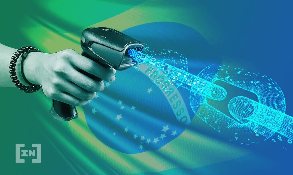 blockchain brasil
