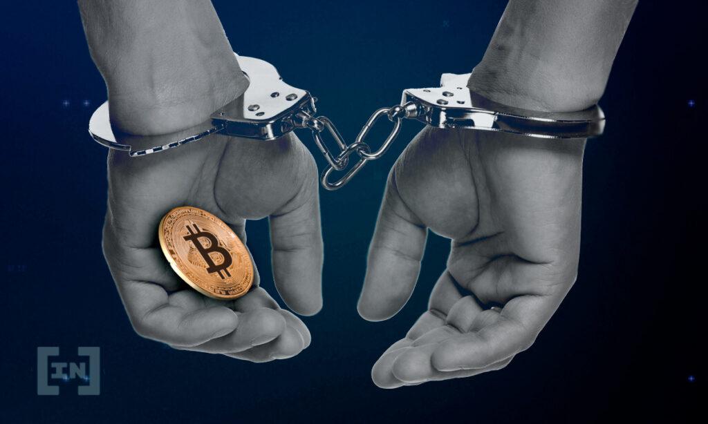 criptomoedas bitcoin crime