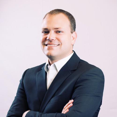 José Artur Ribeiro, CEO da Coinext
