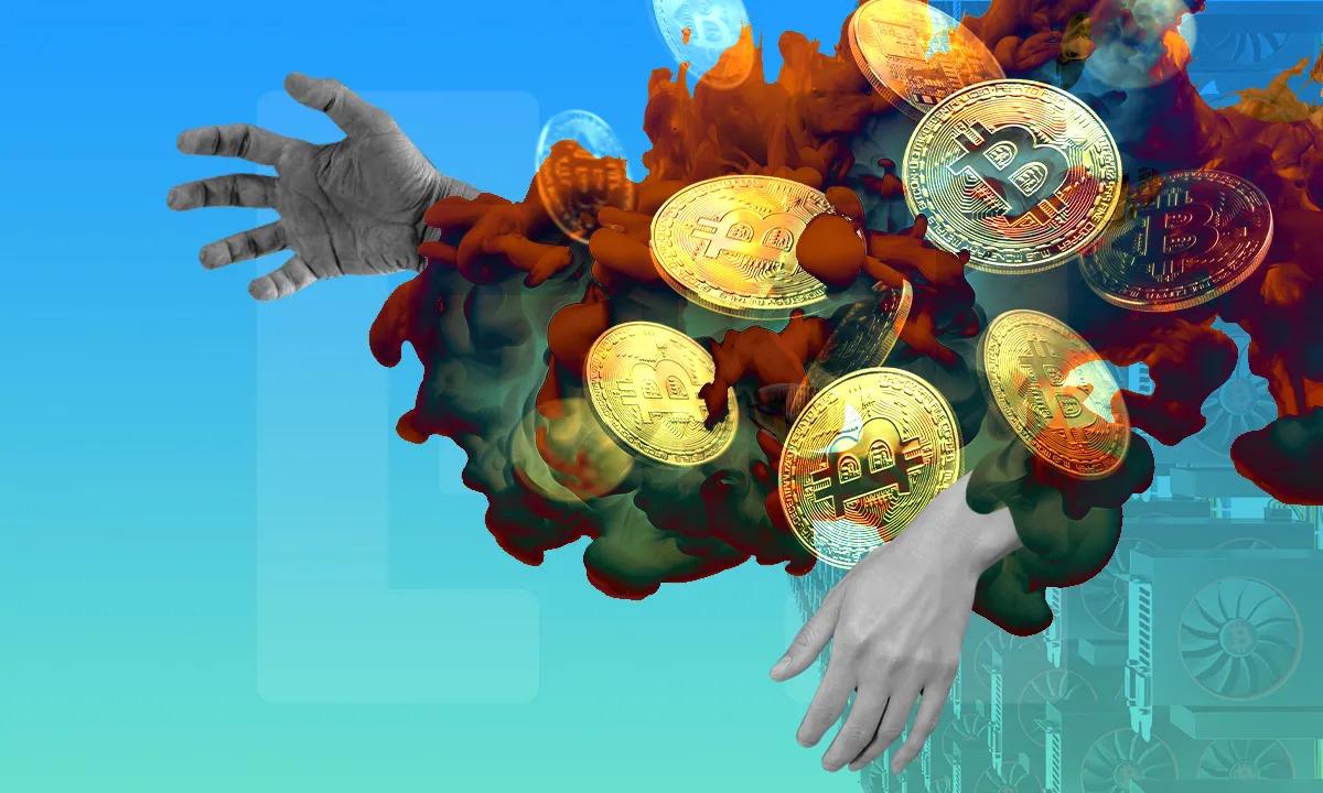 bitcoin nuvola mineraria di prova gratuita commercio del bot di criptocurrency