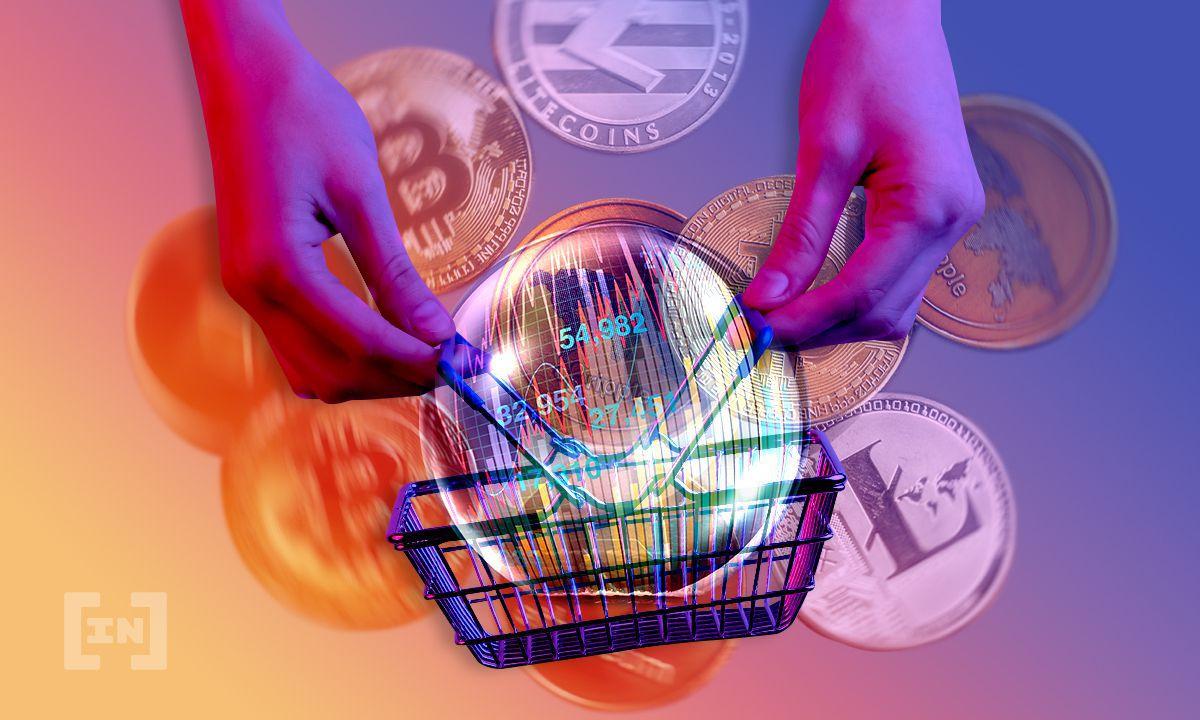 Para onde vão BTC, ETH, XRP, MATIC e outras criptomoedas; análise técnica