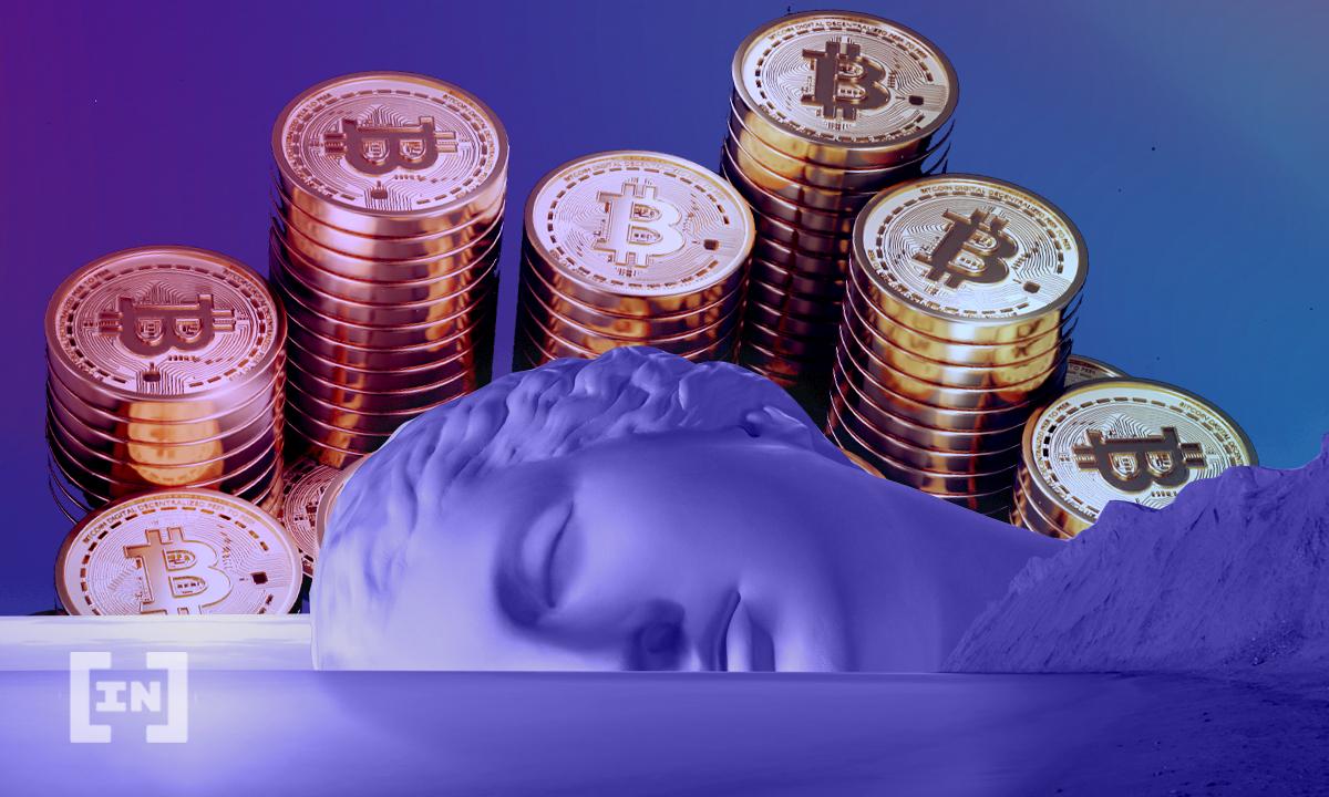 GoldenTree, gestora de US$ 41 bi, estaria comprando Bitcoin