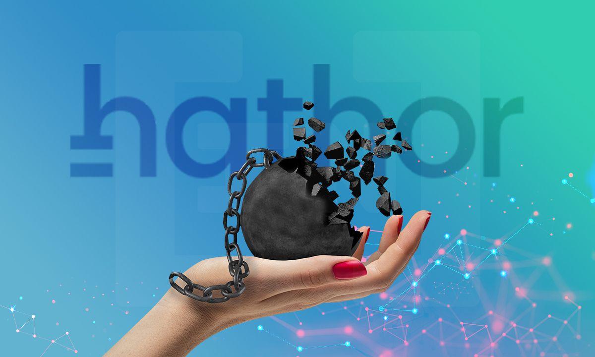 Hathor: como blockchain híbrida brasileira resolve o dilema do Ethereum