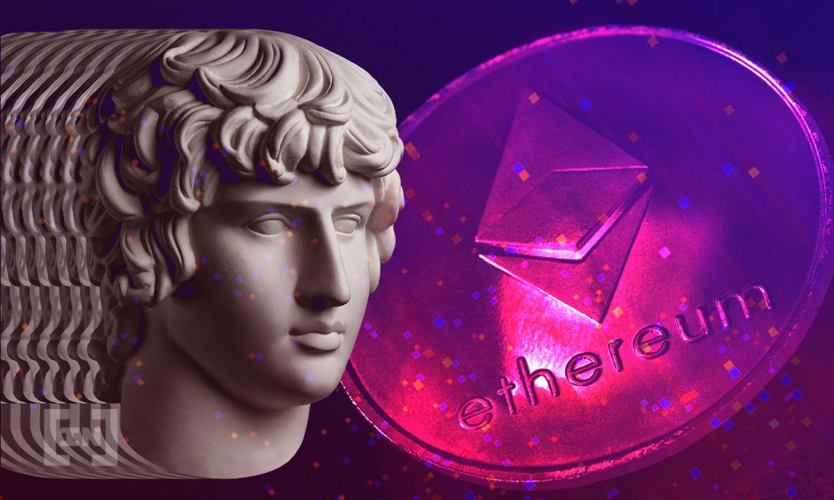 Quando a Ethereum (ETH) fará uma nova máxima histórica? Análise