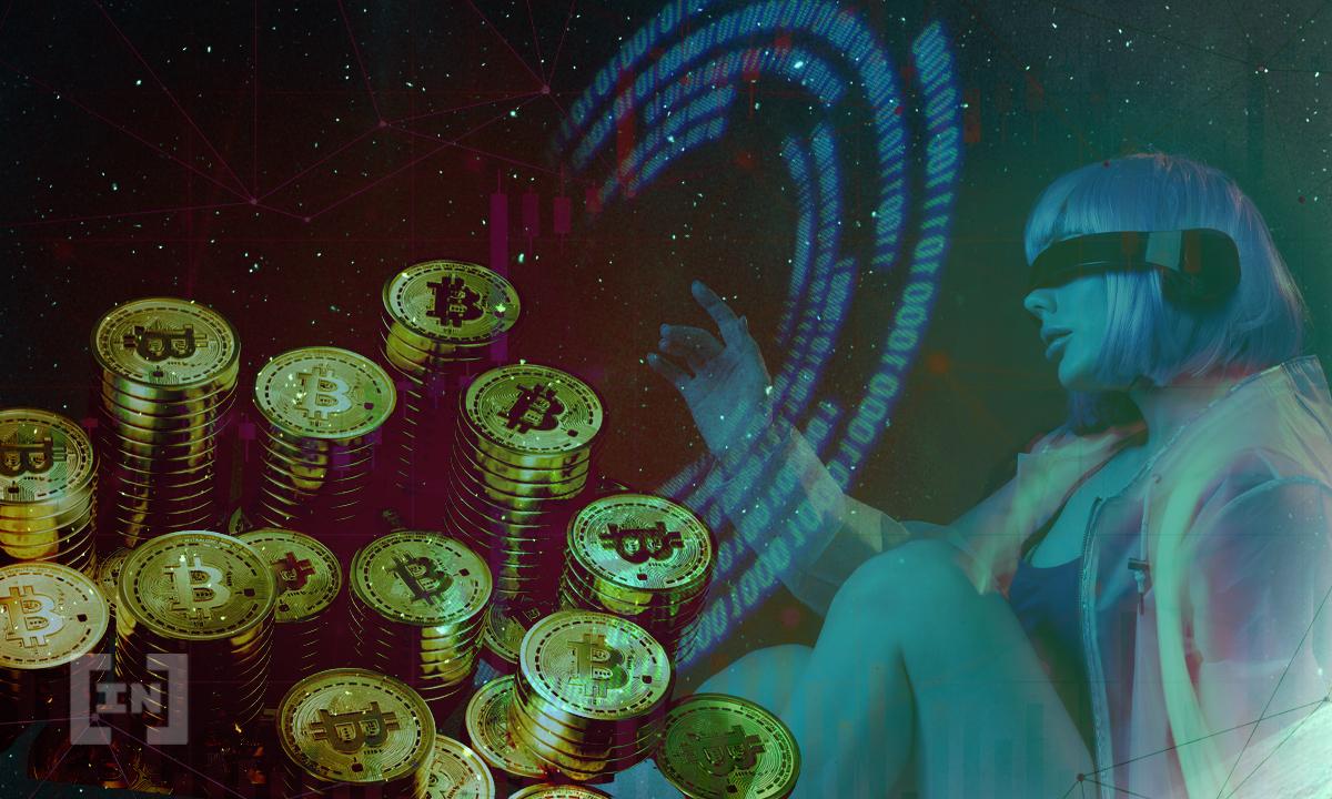 34% do suprimento atual de Bitcoin pode estar perdido
