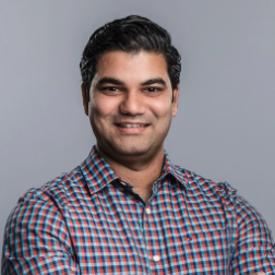 Ganesh Swami , CEO and Co-Founder of Covalent
