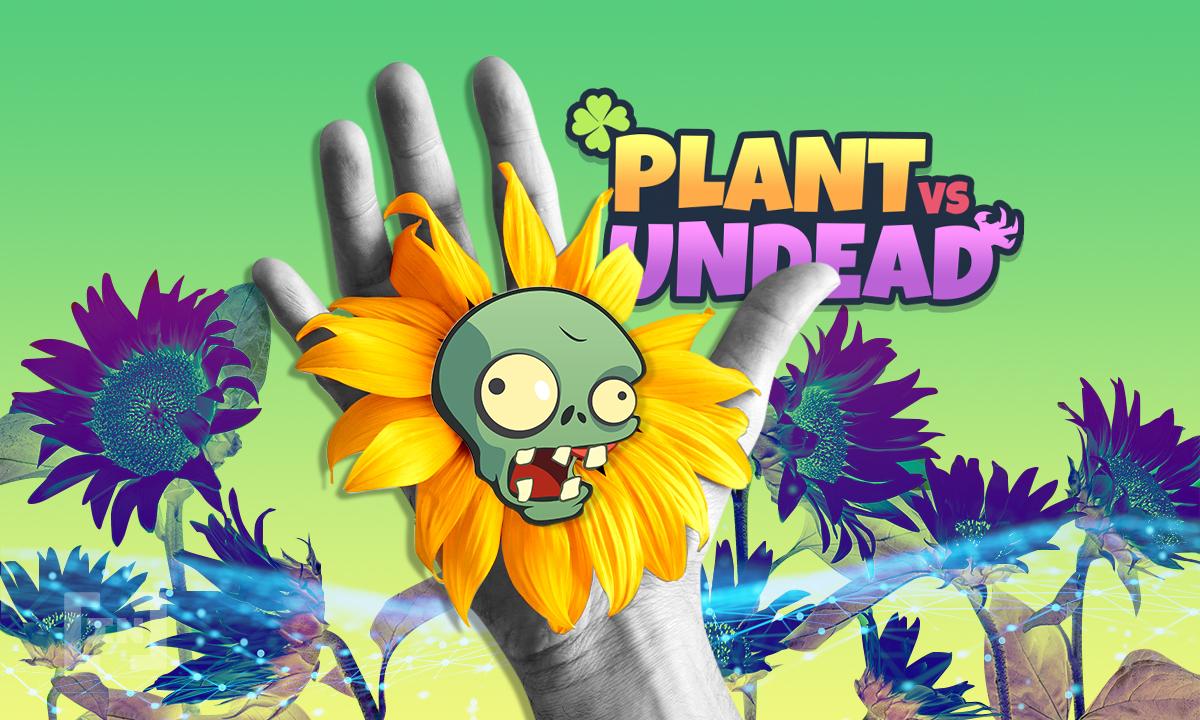 Plant vs Undead lança app para Android; PVU cresce